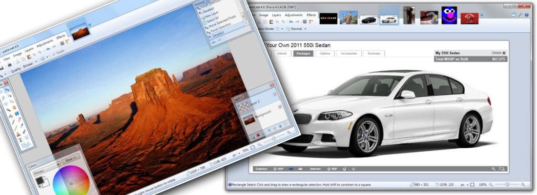 Eenvoudig foto's bewerken zonder Photoshop